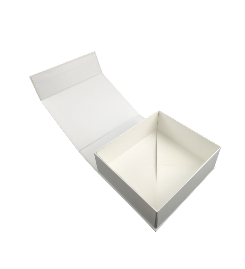 Folding Magnet Packing Boxes Supplies