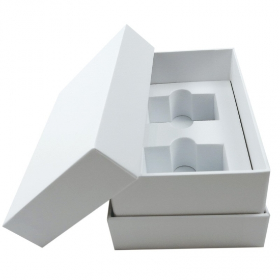 EVA Insert Square Gift Boxes With Lids