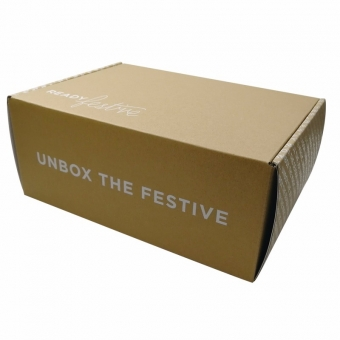 Personalized Bespoke Large Size Corrugated Box