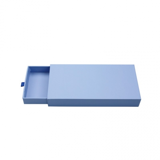Sliding Out Paper Storage Box