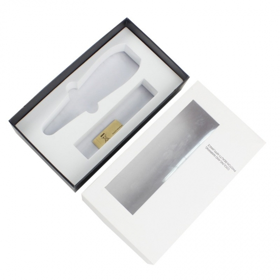 Rectangular Clear Window Top and bottom Gift Boxes