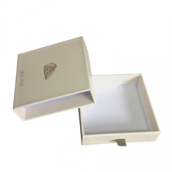 Single Drawer Packaging Boxes With Padding