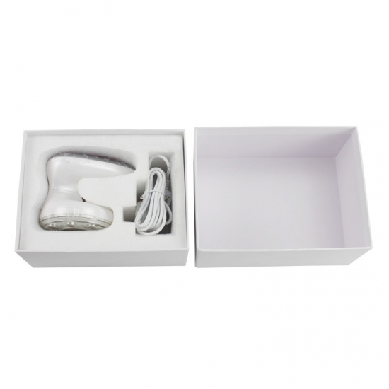 Customized Logo Square Box With Lid
