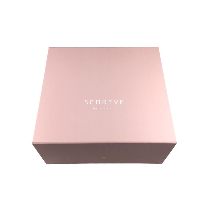 Pink Packaging Boxes