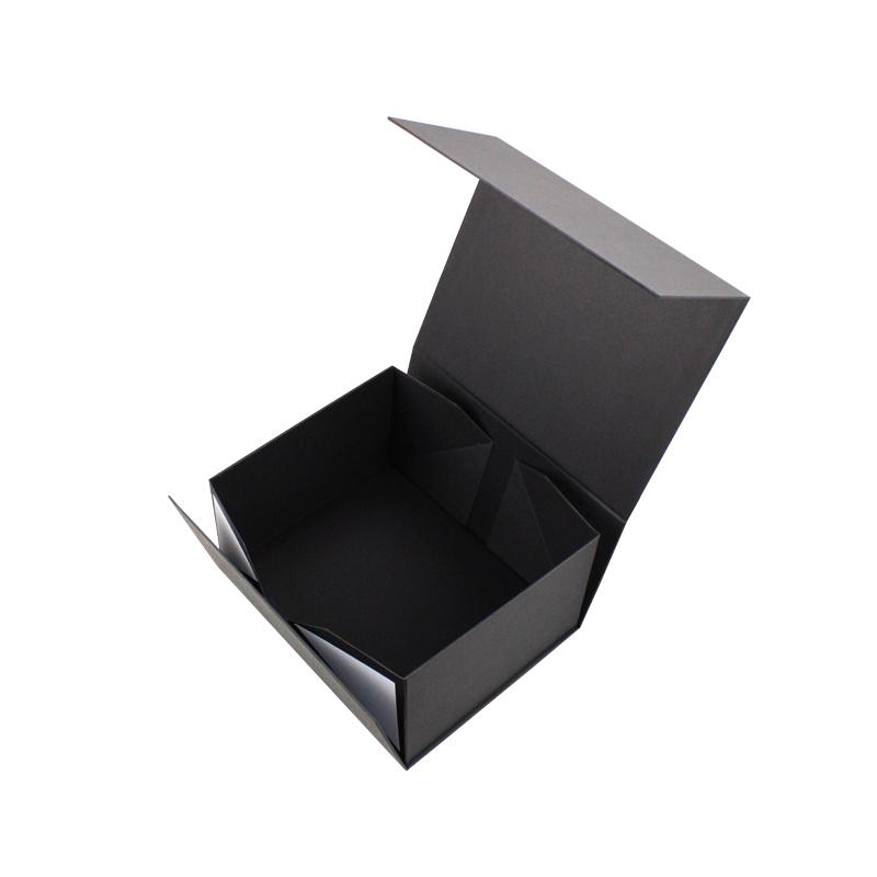 Magnetic Folding Box